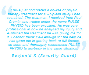 Pulse Physio Quote 1
